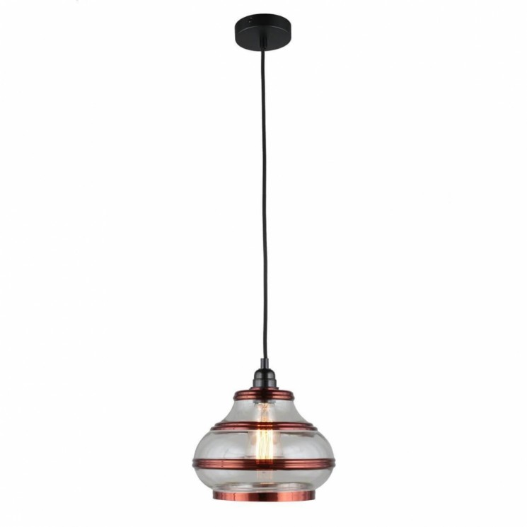 Подвесной светильник Omnilux Lainate OML-91916-01 — купить в Липецке в интернет-магазине «ЛАМПА ЛЮКС»