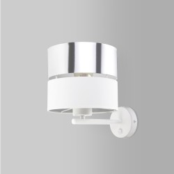 Бра TK Lighting 4175 Hilton Silver (a049361)